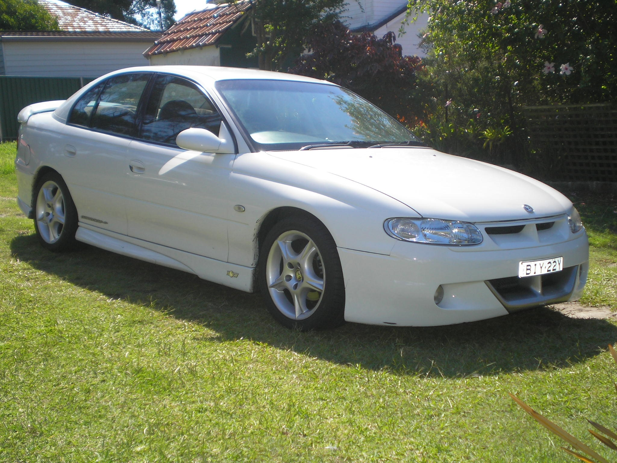 Another big_als_army 1998 Holden Commodore post... - 14318565