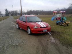 projectneon1998s 1998 Dodge Neon