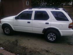 3842930 1999 Isuzu Rodeo