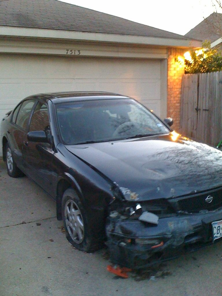 Another darrick 1995 Nissan Maxima post... - 14318992