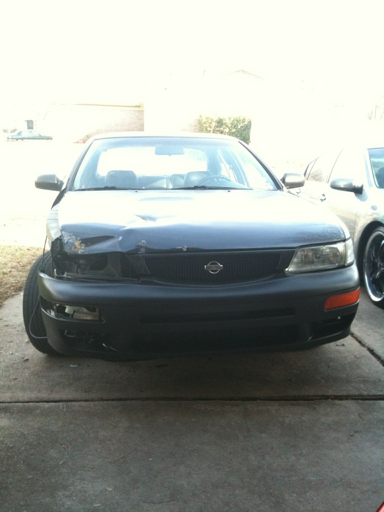 Another darrick 1995 Nissan Maxima post... - 14318993