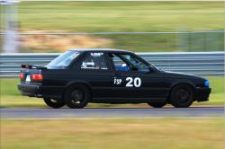 superblackzs 1991 Nissan Sentra