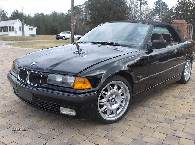 Another CarAndDriverLuv 1996 BMW 3 Series post... - 14320978