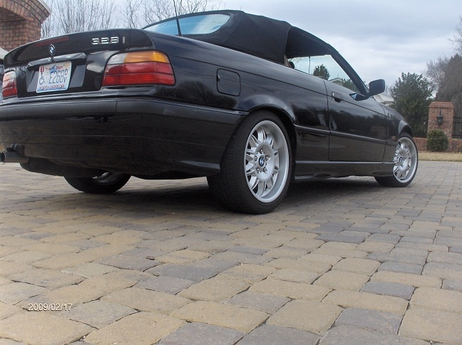Another CarAndDriverLuv 1996 BMW 3 Series post... - 14320987