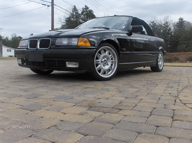 Another CarAndDriverLuv 1996 BMW 3 Series post... - 14320988