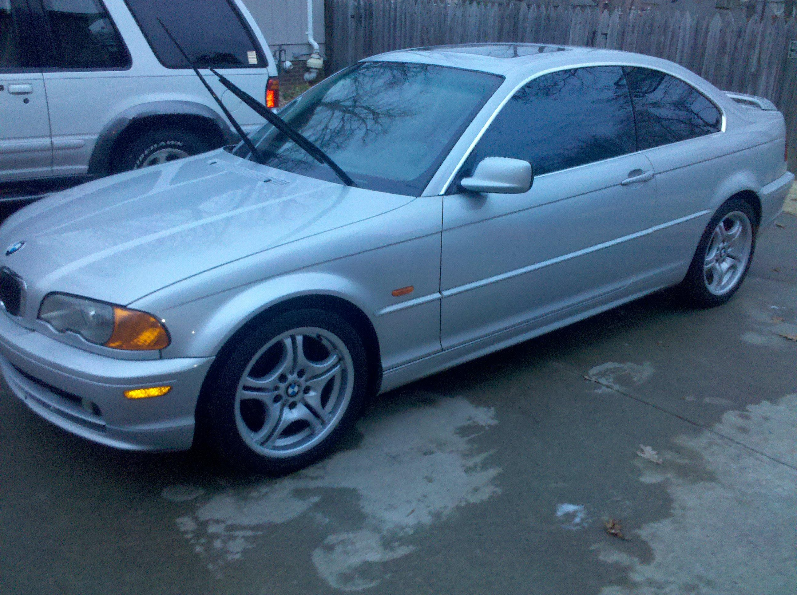 Another CarAndDriverLuv 2000 BMW 3 Series post... - 14320990