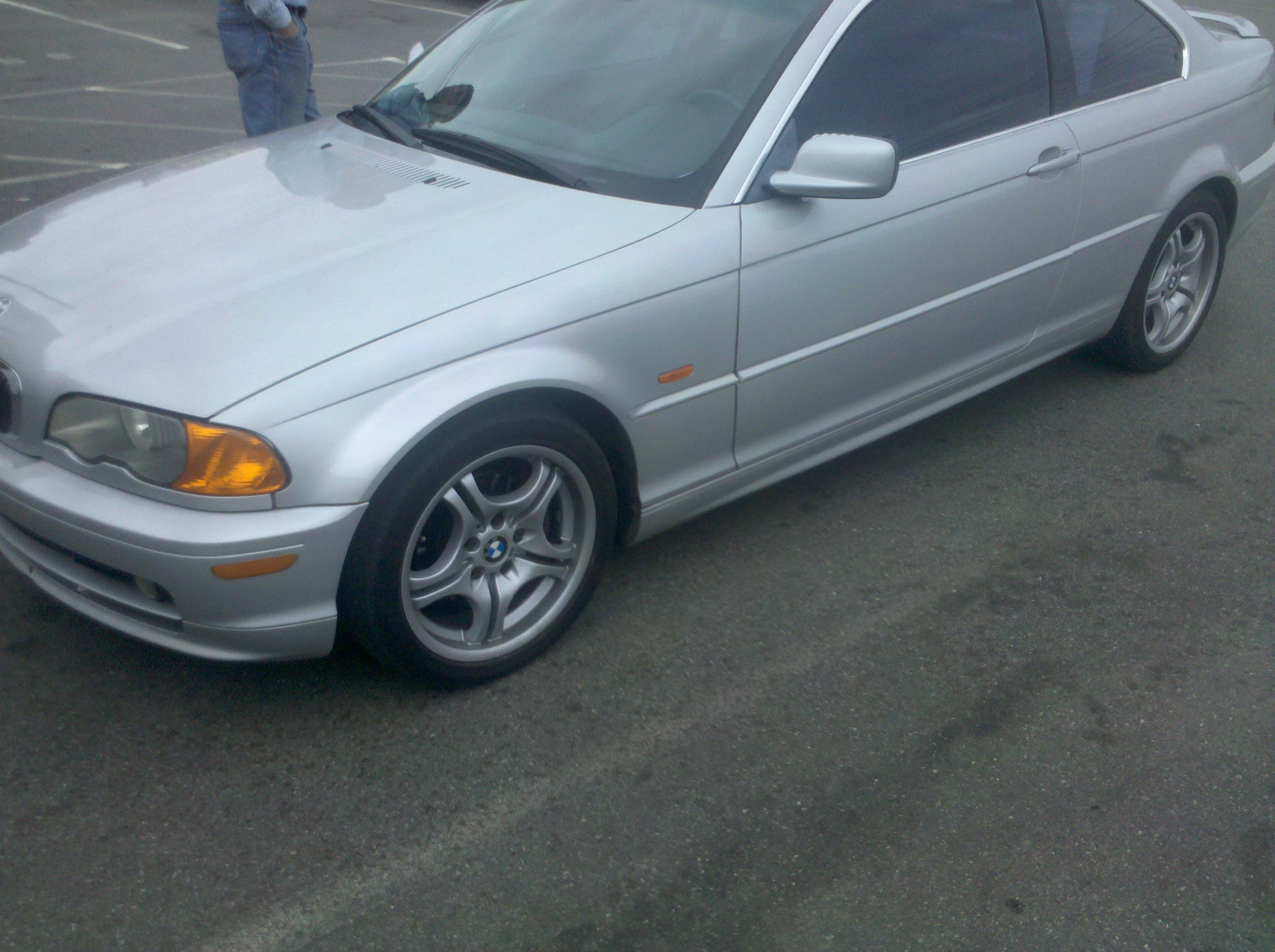Another CarAndDriverLuv 2000 BMW 3 Series post... - 14320992