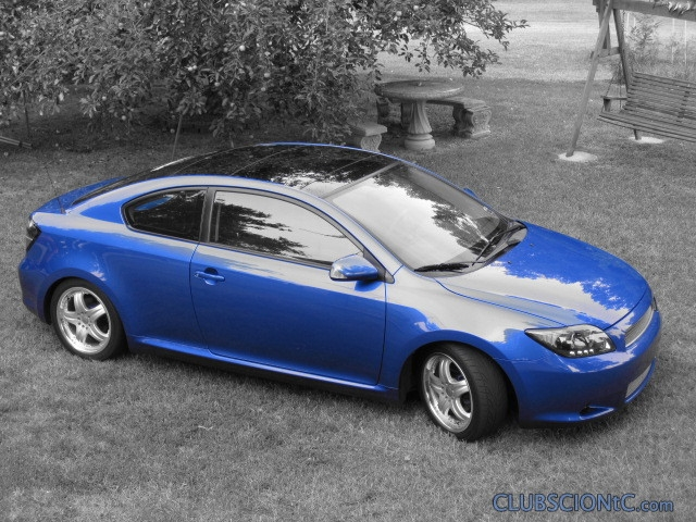Another AngelOfWAR 2006 Scion tC post... - 14321034