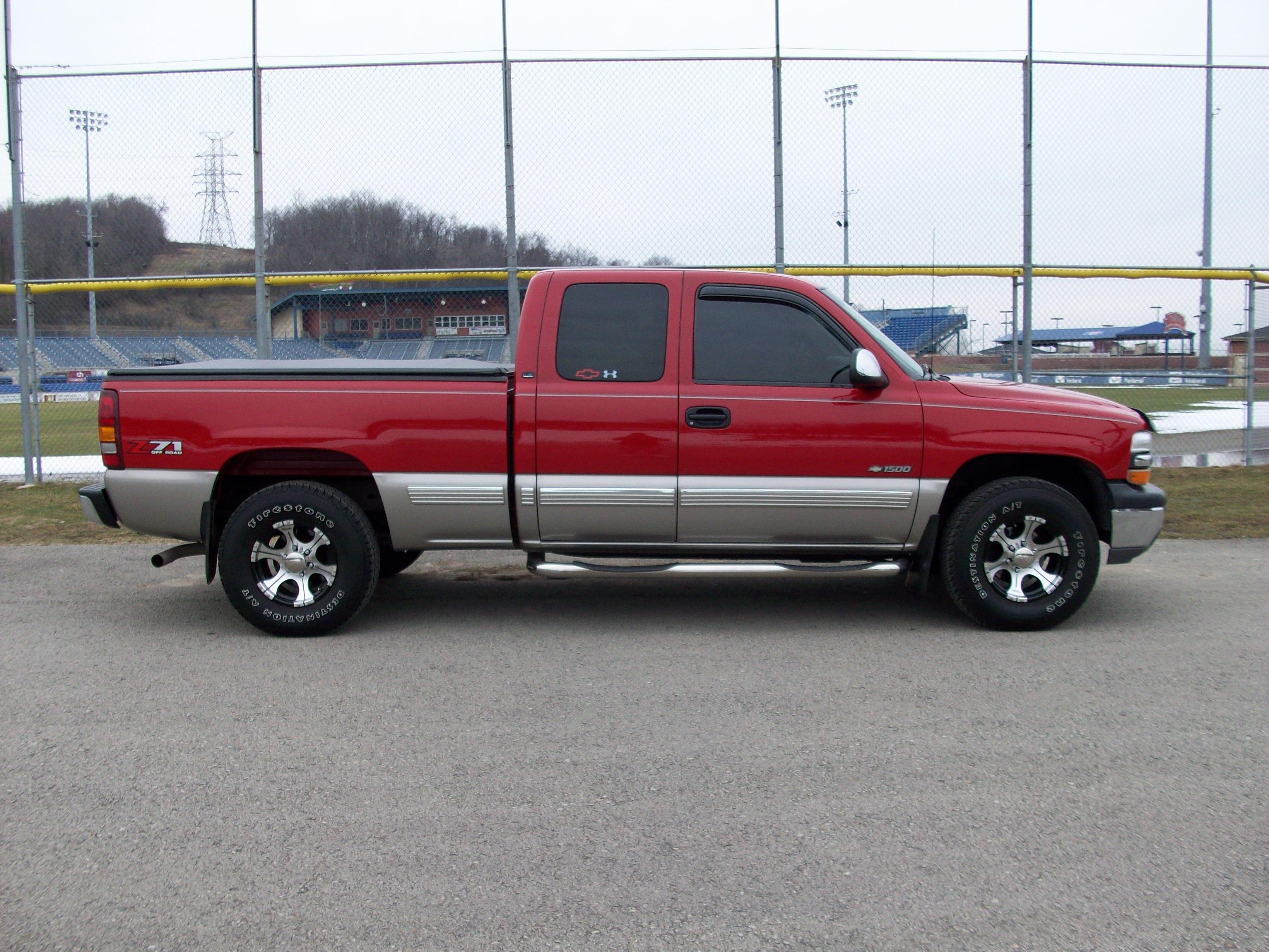 mo24lo 2002 chevrolet silverado 1500 extended cabshort bed specs photos modification info at. Black Bedroom Furniture Sets. Home Design Ideas