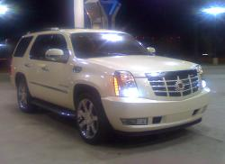 Mr.863~REALs 2008 Cadillac Escalade