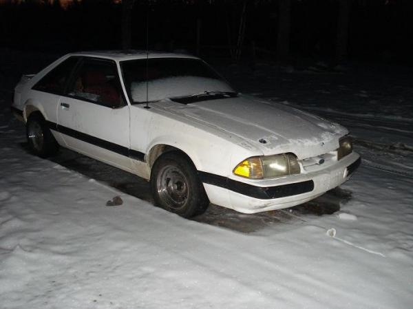 Another 1988montecarloss 1987 Ford Mustang post... - 14322713