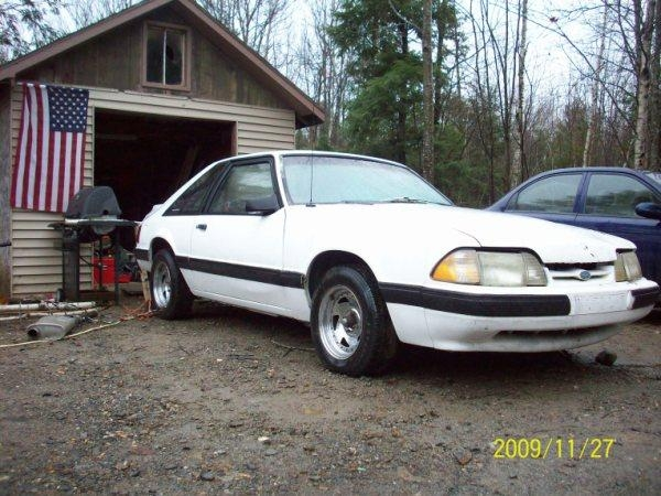 Another 1988montecarloss 1987 Ford Mustang post... - 14322715