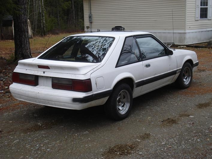 Another 1988montecarloss 1987 Ford Mustang post... - 14322723