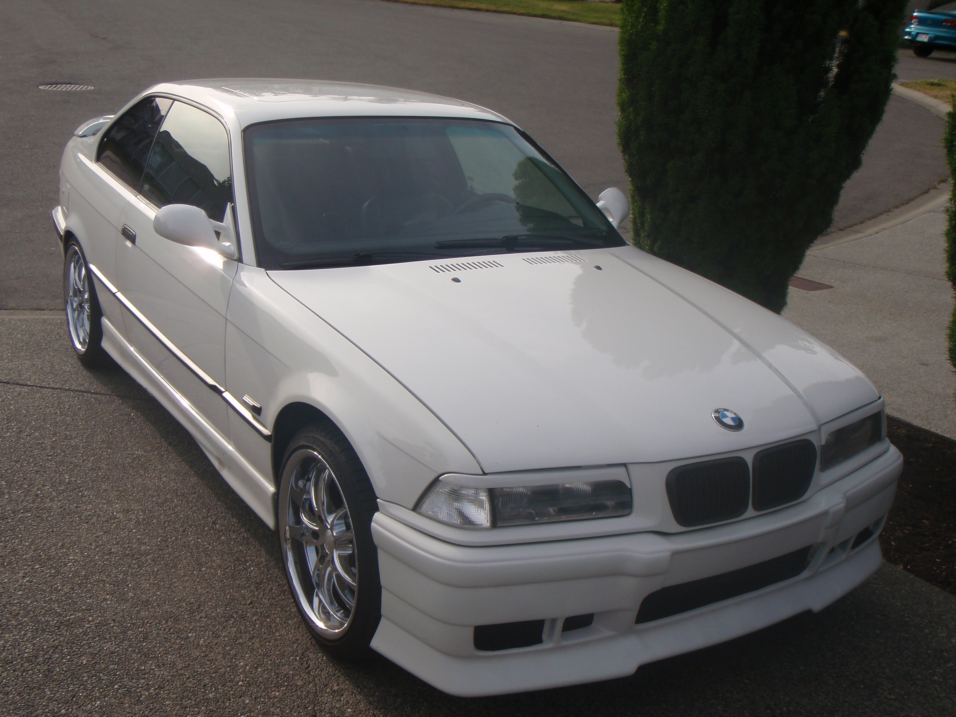 scottmons 1996 bmw 3 series328is coupe 2d specs photos modification info at cardomain. Black Bedroom Furniture Sets. Home Design Ideas