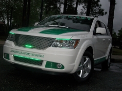 its2easy 2010 Dodge Journey