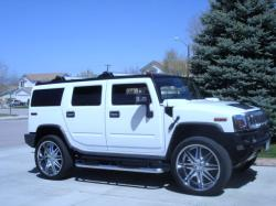 Cts-v06s 2006 Hummer H2