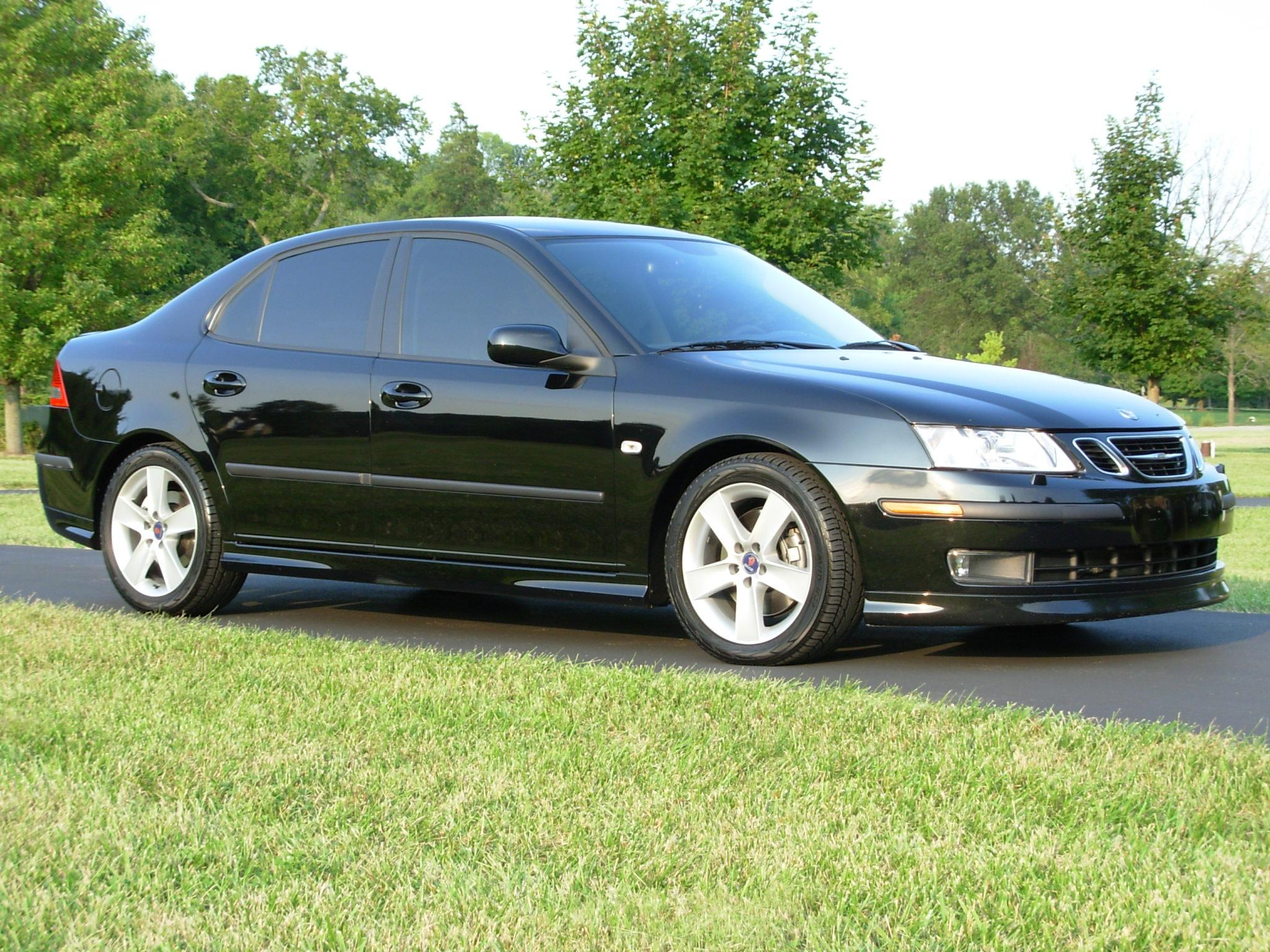 copo rat 2006 saab 9 3aero sedan 4d specs photos. Black Bedroom Furniture Sets. Home Design Ideas