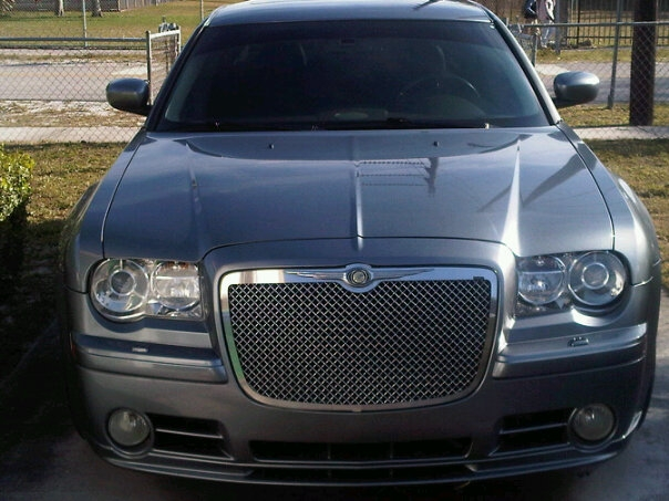 Another Pharaoh305 2006 Chrysler 300 post... - 14324045