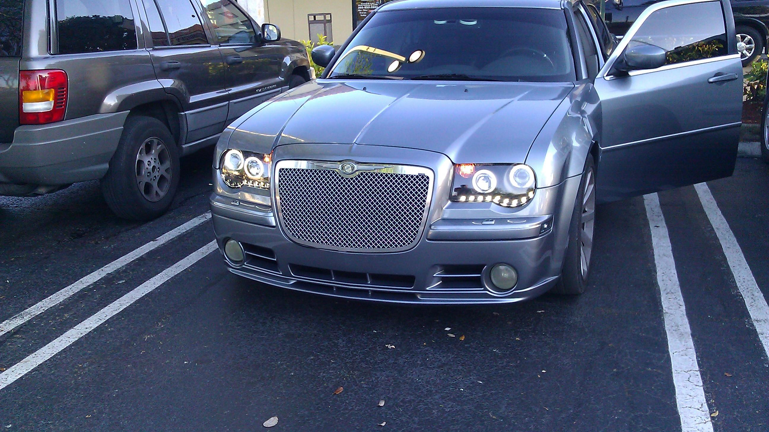 Another Pharaoh305 2006 Chrysler 300 post... - 15352764