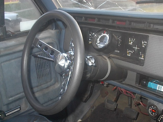 GetTheClicker 1986 Ford F150 Regular Cab 14324466