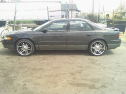 PlayboiAce773s 2001 Buick Regal