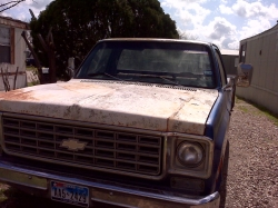 victor512 1979 Chevrolet 1500 Extended Cab