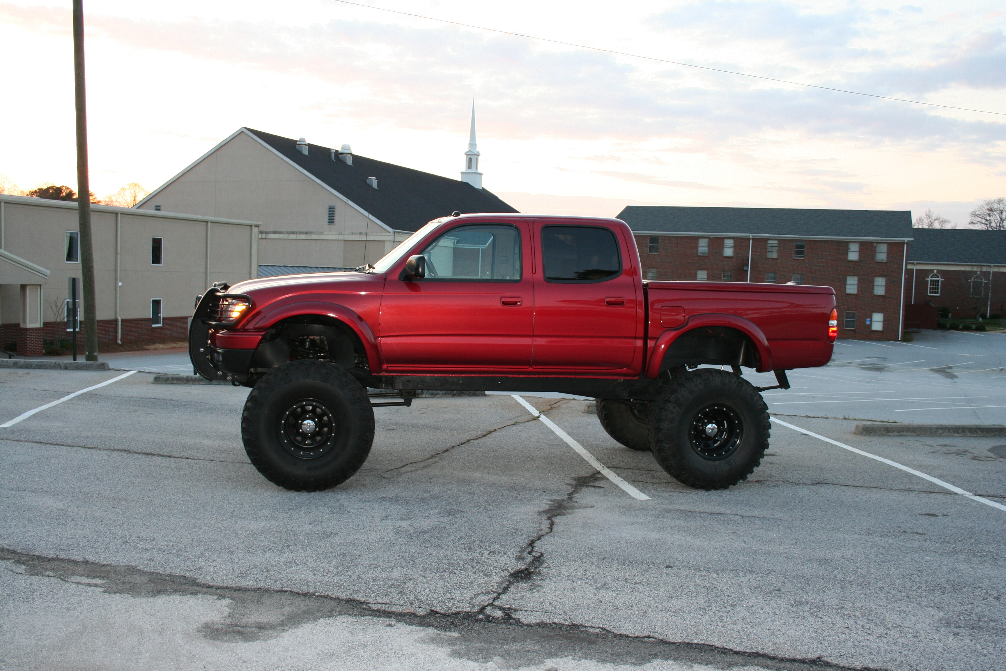 Related Keywords & Suggestions for 2004 tacoma 4 door
