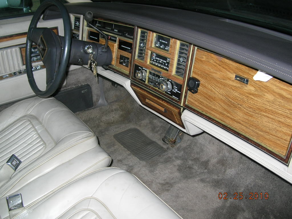 Another D_MAN_84_ 1983 Cadillac Seville post... - 14322322