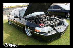 rideordieclubs 2003 Lincoln Town Car