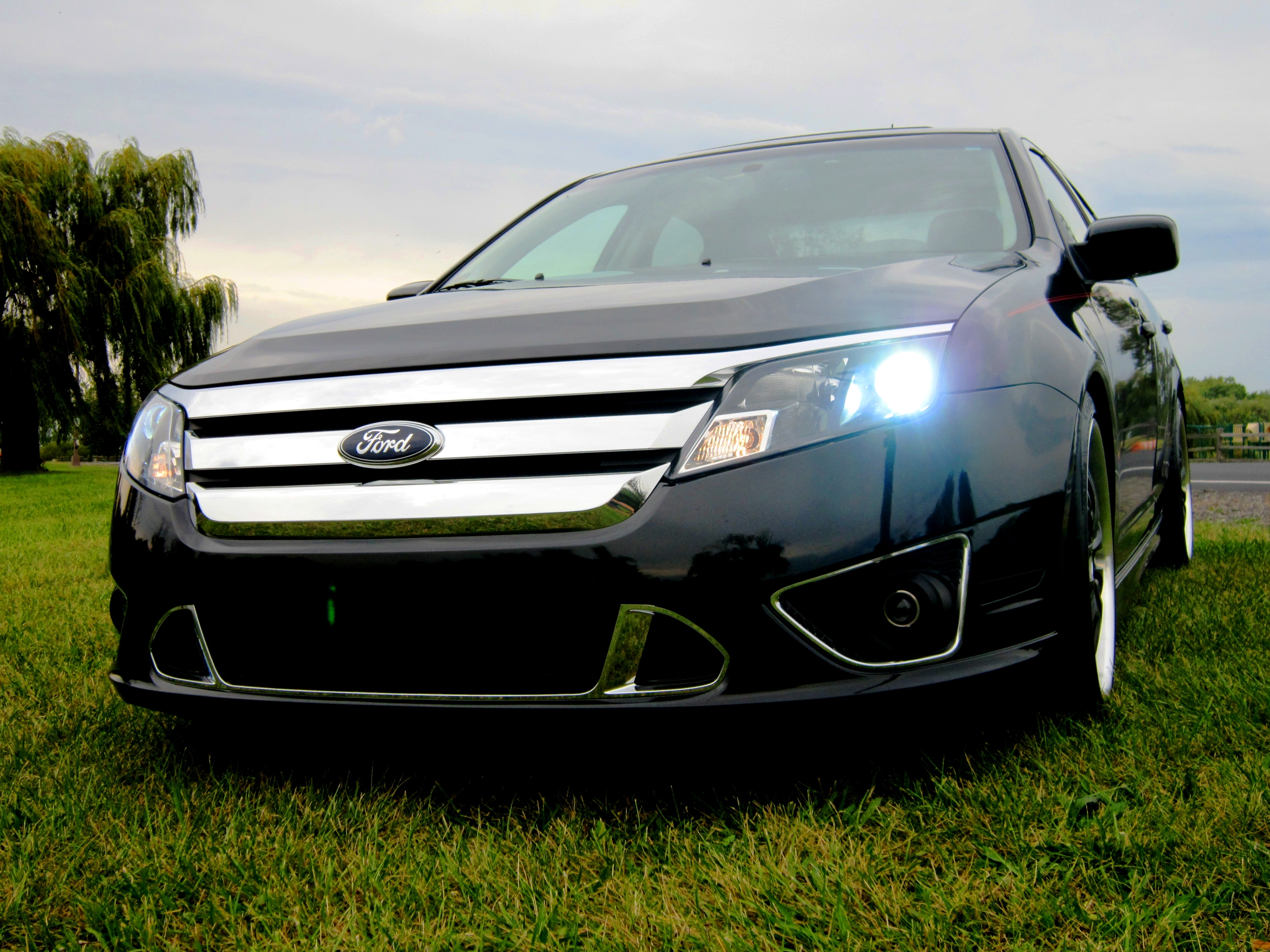 ckenaan's 2010 Ford Fusion