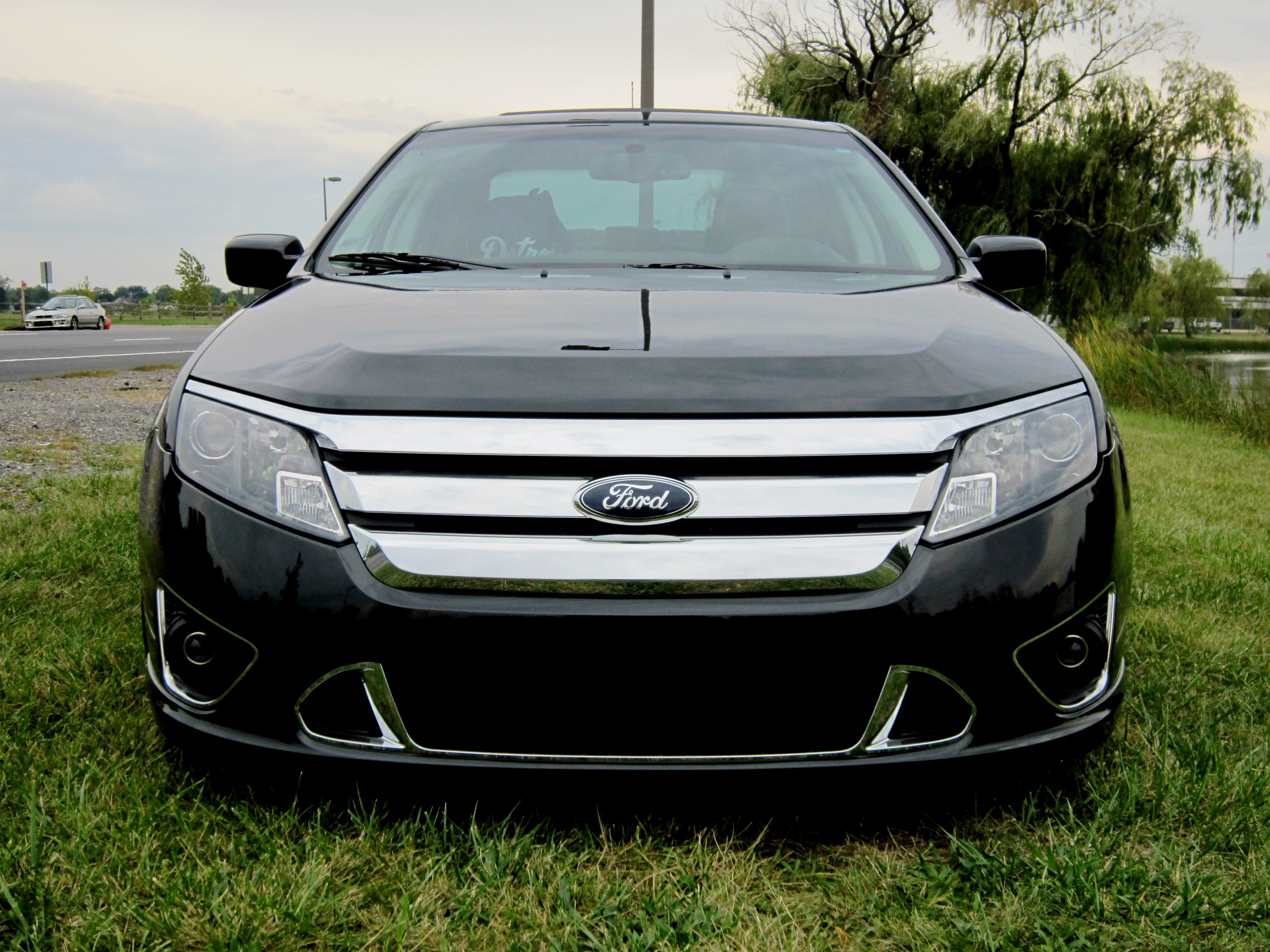 Another ckenaan 2010 Ford Fusion post... - 14326289
