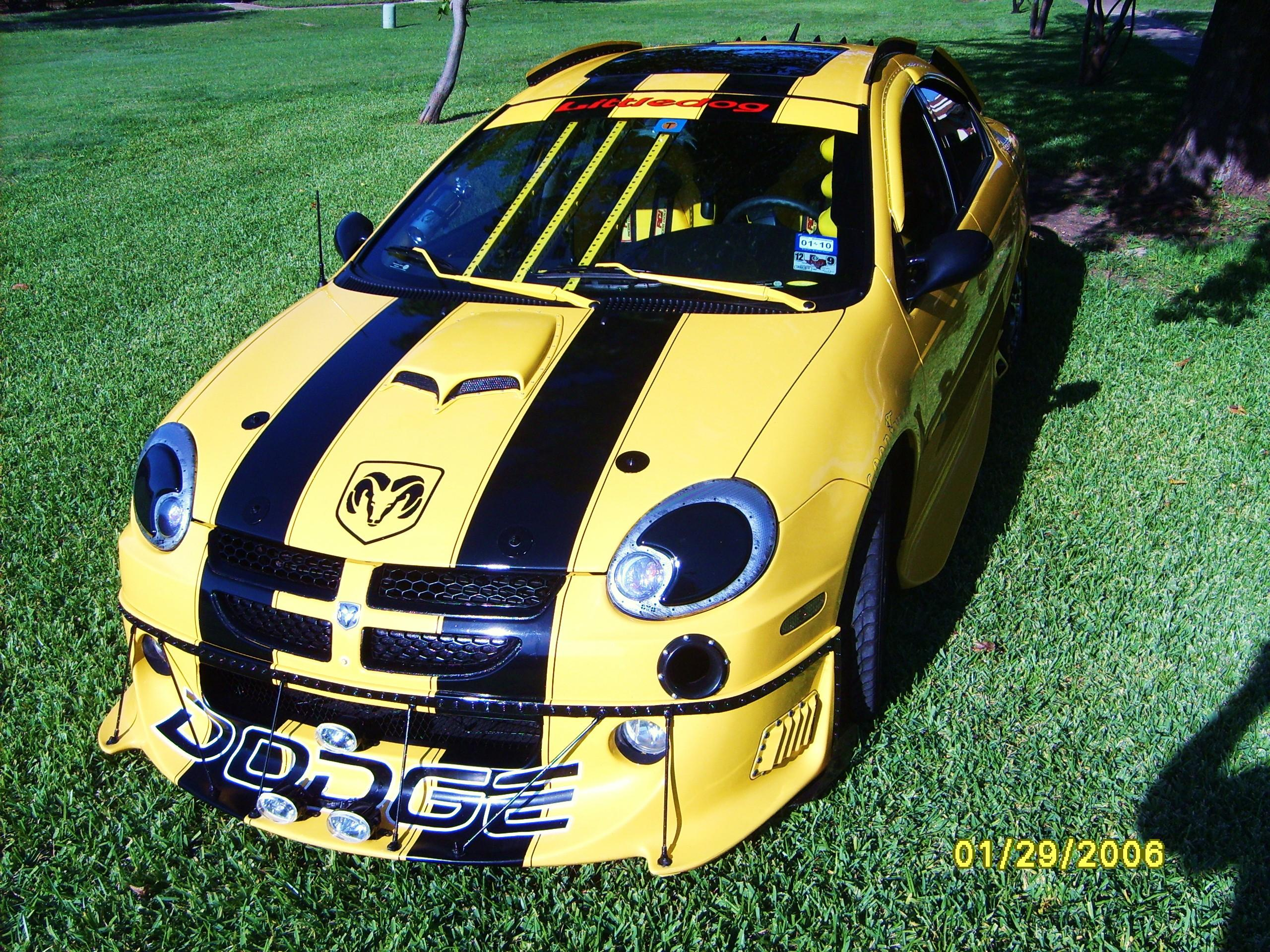 Another LITTLEDOG2003 2003 Dodge Neon post... - 14327192