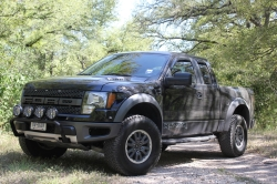 bcj020 2010 Ford F150 Super Cab