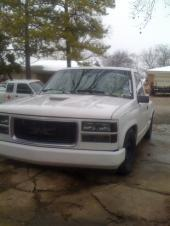 most_hated_incs 1989 Chevrolet Silverado 1500 Regular Cab