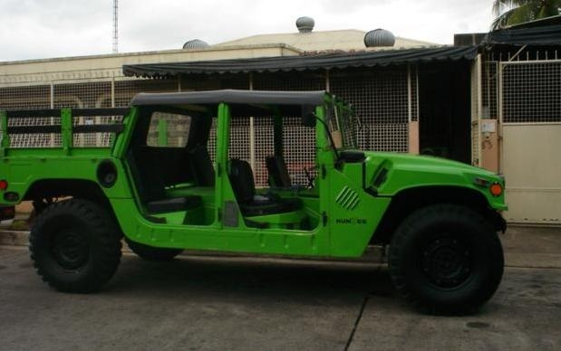 Another isabela 1998 Hummer H1 post... - 14328993