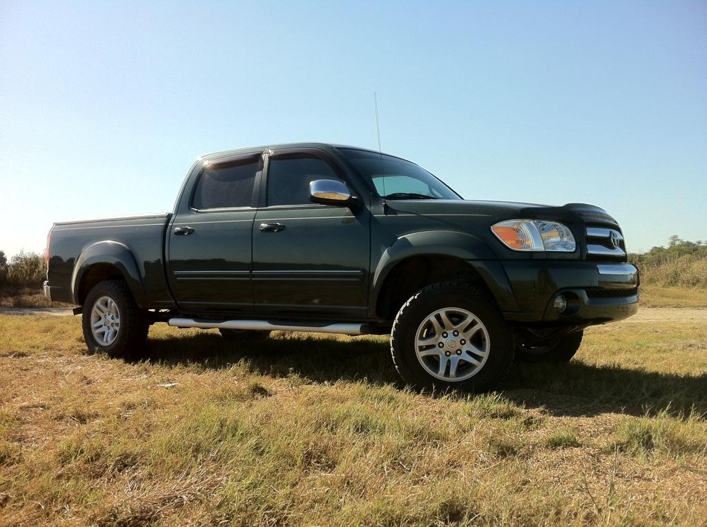 Another Streetcarp6650 2006 Toyota Tundra Double Cab post... - 15324545