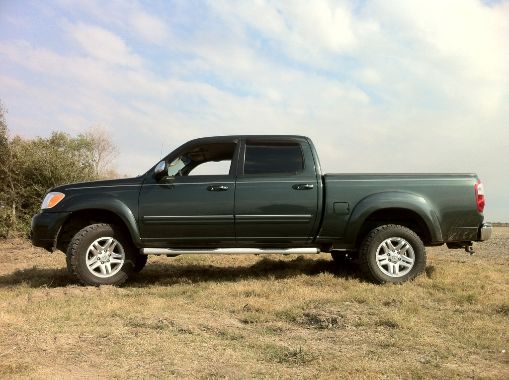 Another Streetcarp6650 2006 Toyota Tundra Double Cab post... - 15344033