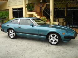 Nizs 1979 Datsun 280ZX