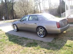 bland231s 2001 Cadillac DeVille