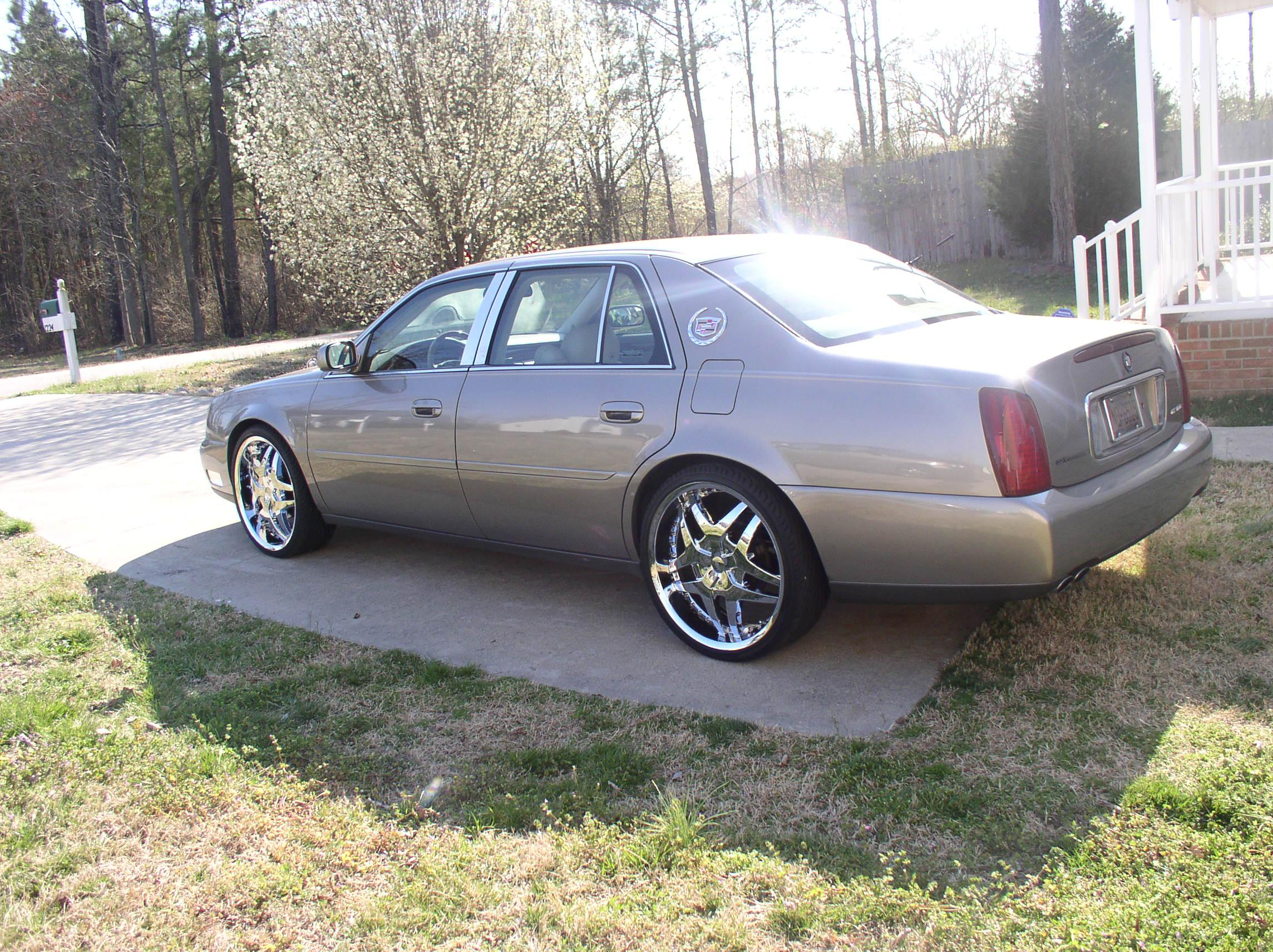 bland231 2001 cadillac devilledhs sedan 4d specs photos modification info at cardomain cardomain