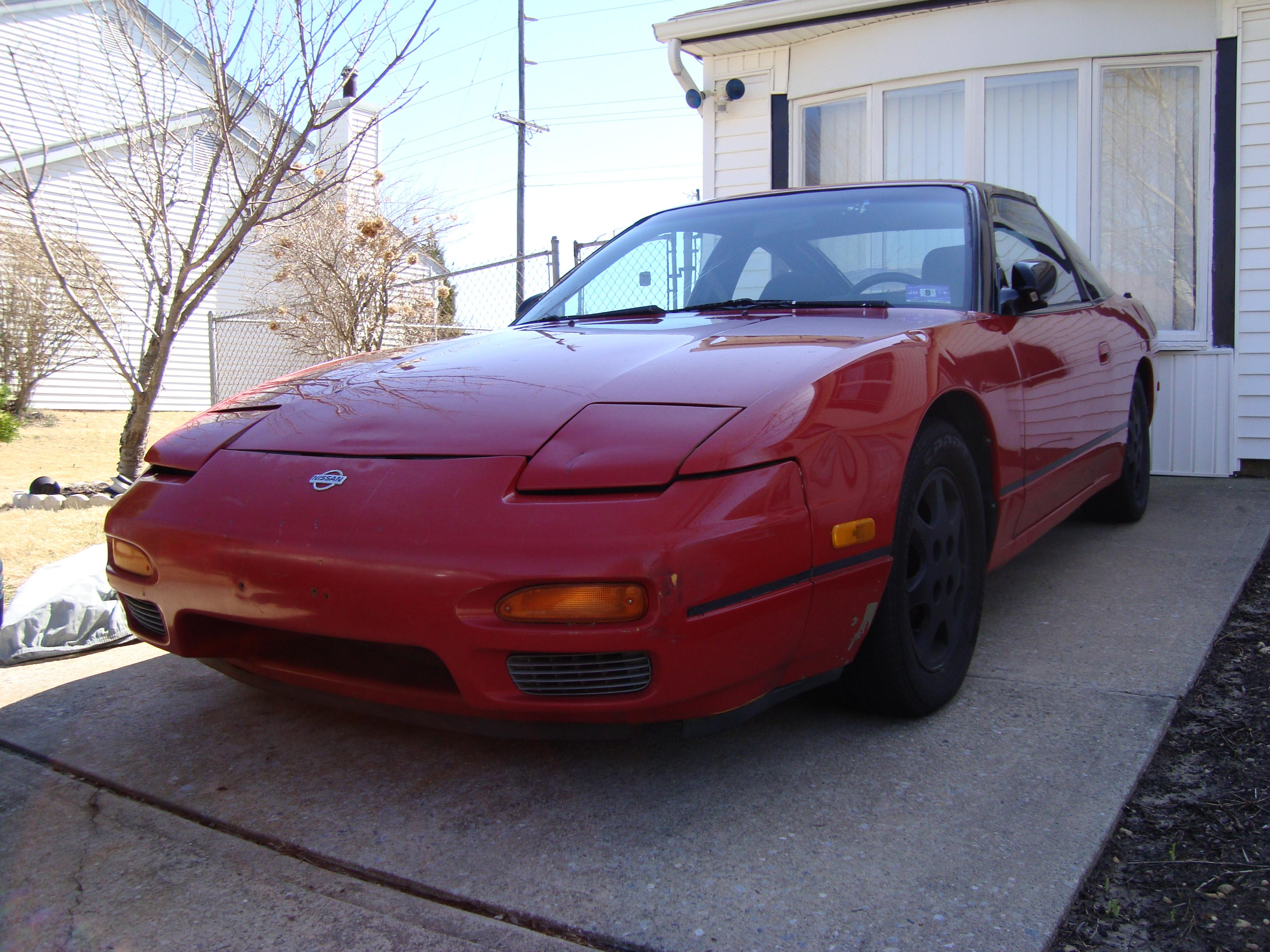 Another RougeAgent 1991 Nissan 240SX post... - 14329857