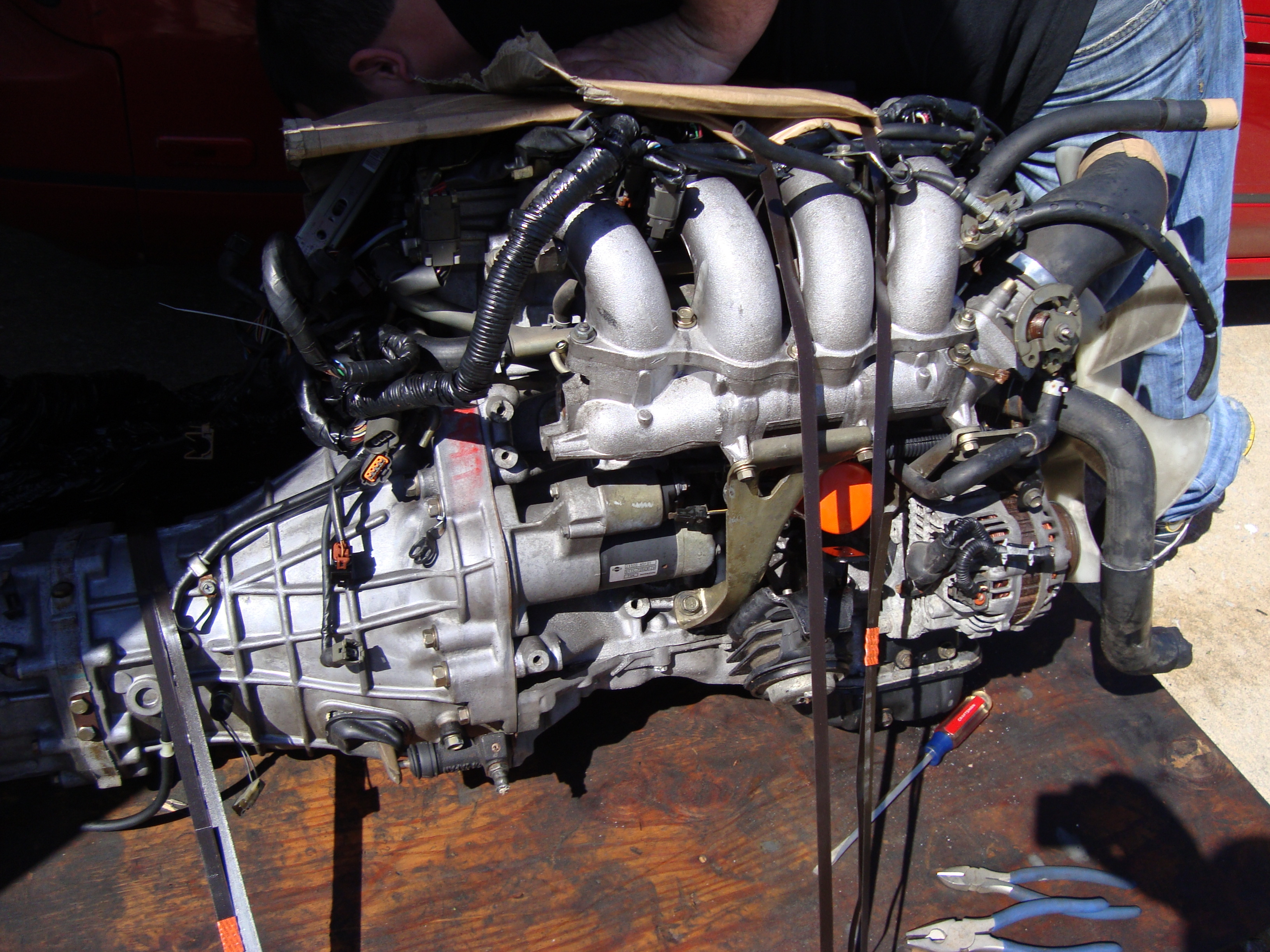 Another RougeAgent 1991 Nissan 240SX post... - 14329874