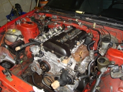 Another RougeAgent 1991 Nissan 240SX post... - 14329879