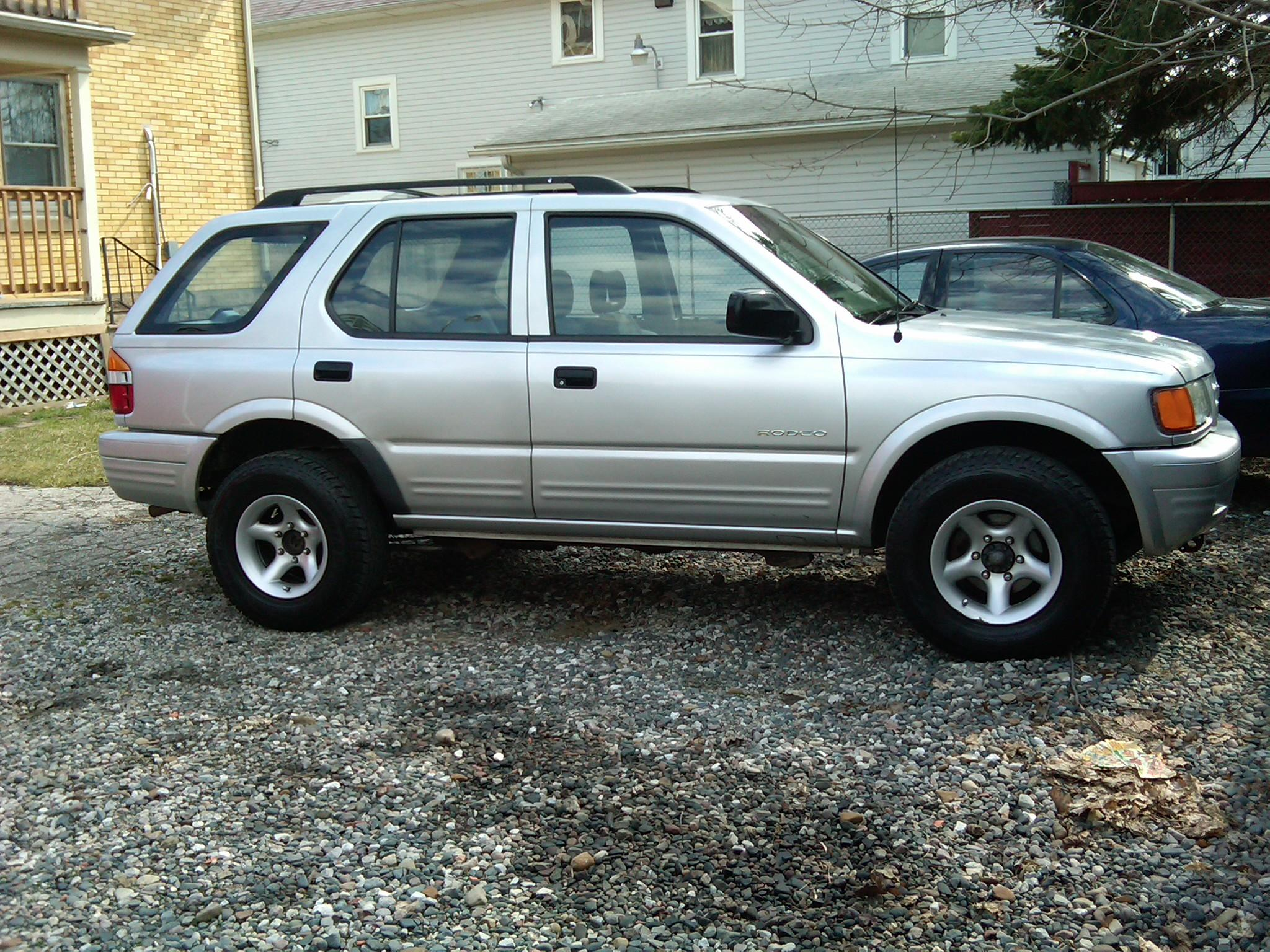 38439320001_original Interesting Info About 98 Isuzu Rodeo With Captivating  Pictures Cars Review