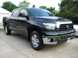 RSCoupes 2007 Toyota Tundra CrewMax