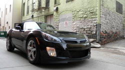 dipolley 2008 Saturn SKY