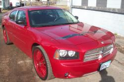 slim-tcs 2008 Dodge Charger