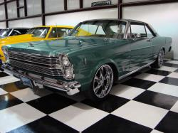 vb02431s 1966 Ford Galaxie