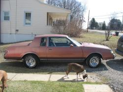 larry6755 1986 Buick Regal