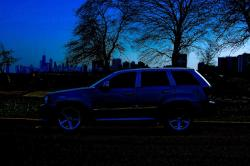 SRT8s 2006 Jeep Grand Cherokee